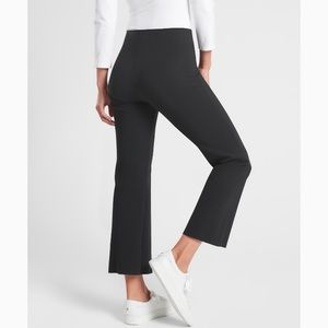 NWT Athleta crop pant